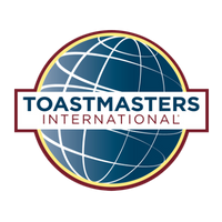 Pitch Yourself with Toastmasters